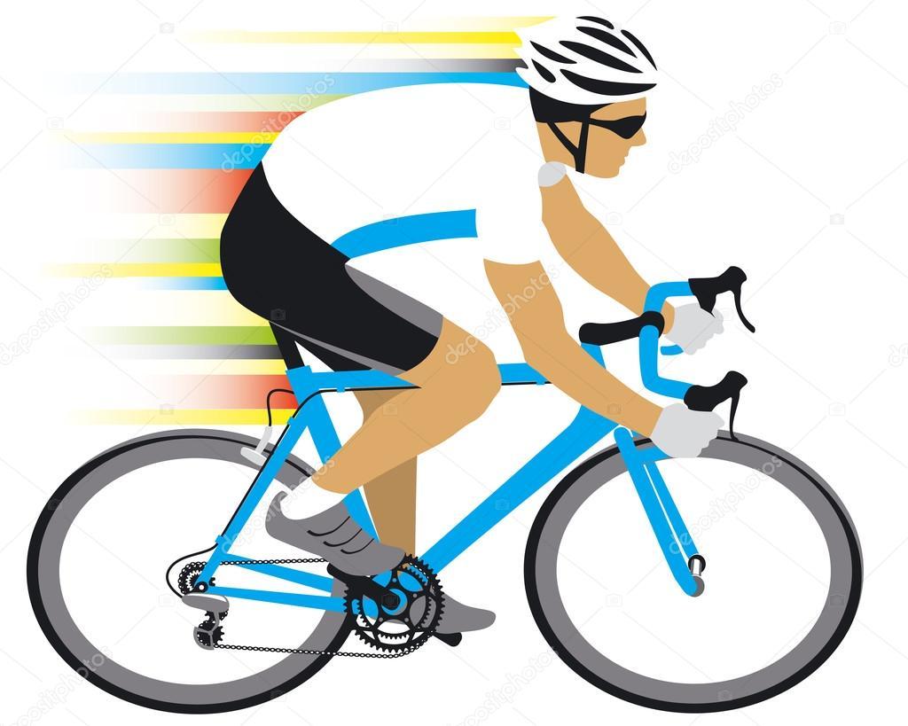 100km…à vélo