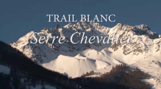 TRAIL BLANC SERRE-CHE