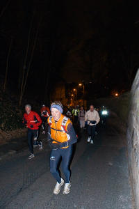 1.000m in Lyon, Pilat et tartiflette…