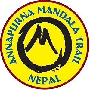 J'ai terminé 2ème de l'Annapurna Mandala Trail.