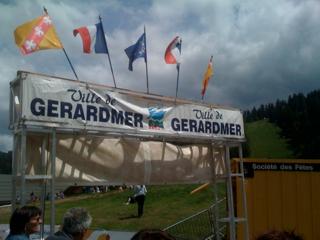 Trail de Gerardmer-58km, 3eme victoire TTN