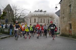 Bugeat-Corrèze Raidlight Trail, une victoire sur un Trail de caractère…