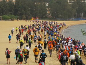 Raidlight Lantau 50K, du vrai Trail à Hong-Kong…