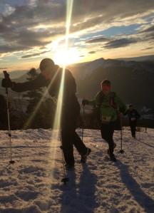 Chartreuse Winter Trail et Trail des Calanques