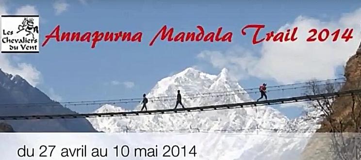 Annapurna Mandala Trail by Raidlight 2014