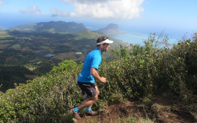 UTRB, l'Ultra 5 étoiles à l'île Maurice (Ultra Trail Raidlight Beachcomber)