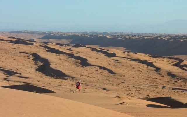 Oman Désert Marathon 2014, 165km en 6 étapes, une aventure dans le désert en famille