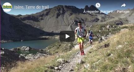 Isère Terre de Trail, si vous ne venez pas courir chez nous en vacances…