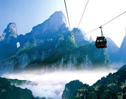 Retour sur un week-end Trail en Chine hors du commun…