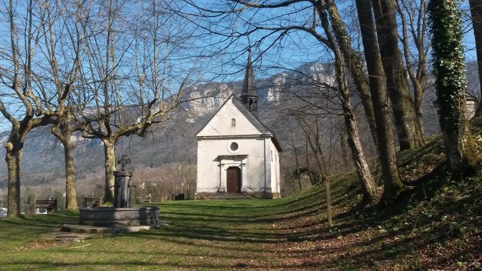 Trail des 3 couvents