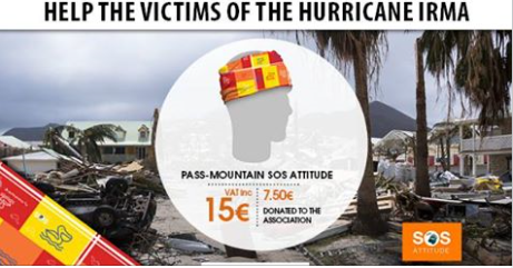 Pass-Mountain Irma – Association SOS Attitude