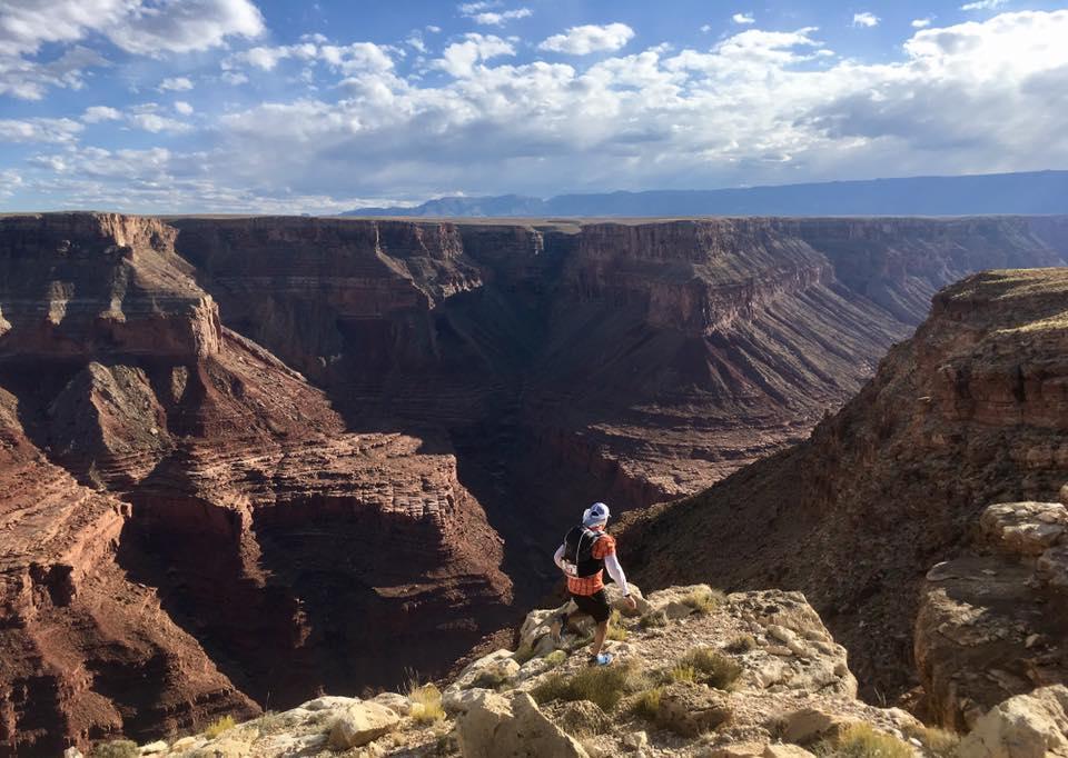 Mon Grand to Grand (273 km en 6 jours) entre Arizona et Utah : en photo et vidéo !