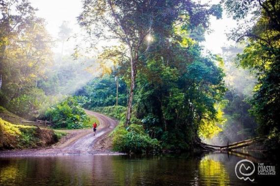 Costa Rica Coastal Challenge : l'exotisme à l'état pur