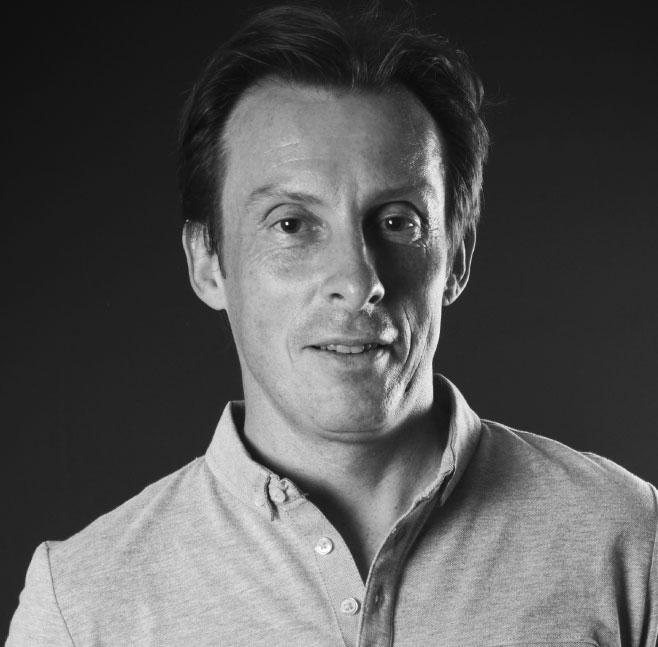 Portrait Benoît LAVAL